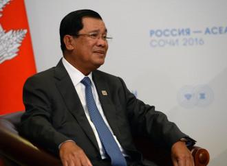 Hun Sen, il Khmer Rosso trasformista ancora al potere