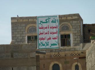 Yemen: la stampa liberal con l'Iran contro Trump
