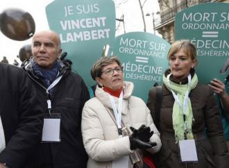 Stop alla condanna a morte, la battaglia di Vincent continua