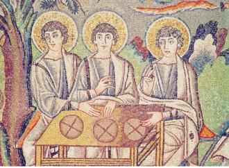 Il pane, simbolo di vita