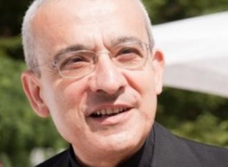 Monsignor Iannone sostituisce il cardinale Coccopalmerio