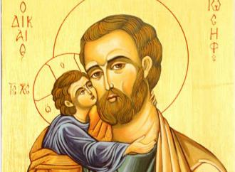 L'Eucaristia e san Giuseppe, modello dei sacerdoti