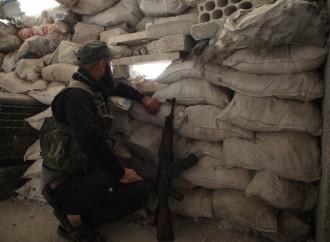 Siria, la zona cuscinetto attorno a Idlib e i nuovi rischi
