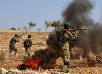 Siria, l'inconfessabile alleanza con Al Qaeda a Idlib