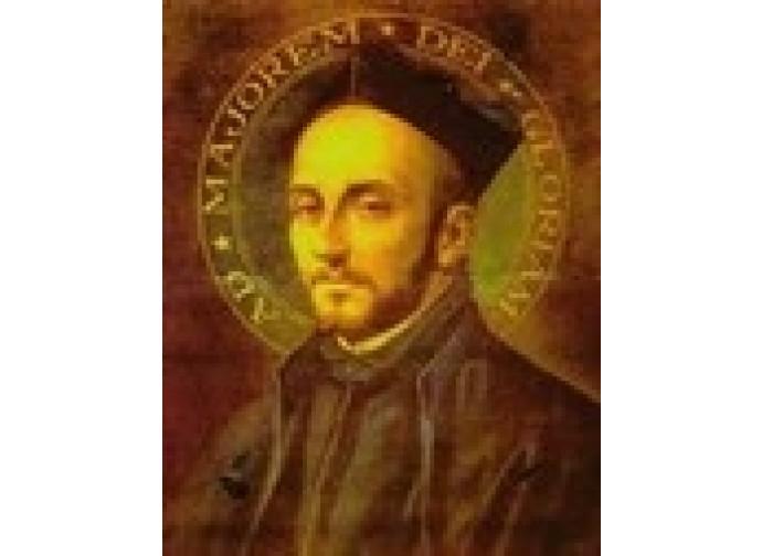 Sant Ignazio di Loyola