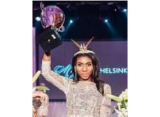Miss Helsinki, vittima del nuovo razzismo