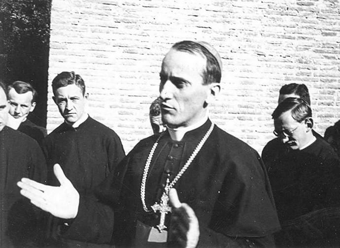 Il cardinale Stepinac