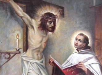 La notte & la fiamma di san Giovanni della Croce