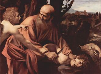 Il sacrificio di Isacco, la fede è motivo di ricompensa