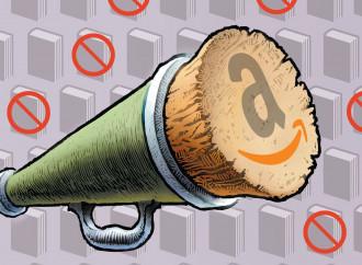 Amazon banna i libri anti transgender
