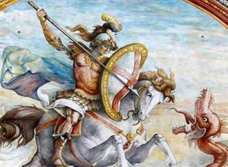 San Giorgio: come vincere la battaglia di ogni giorno