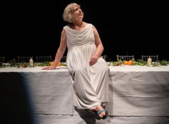 Gesù è transessuale a teatro
