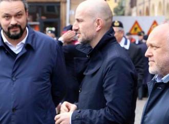 Ferrara espugnata, tra gli sconfitti c'è anche il vescovo