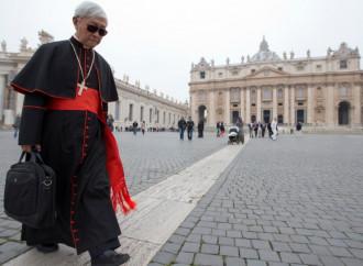 """""""Accordo Cina-Vaticano cattivo, l'ho detto al Papa"""""""