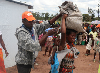 L'Unhcr rimpatria i congolesi fuggiti in Angola nel 2017
