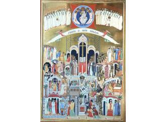 """San Bartolomeo, la Basilica che va """"a caccia"""" di martiri"""