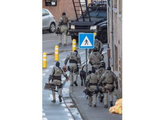 Belgio filo islamico, dava la caccia solo ai cattolici