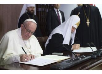 Parolin a Mosca, la nuova Ost-politik vaticana
