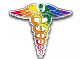 Quote arcobaleno in sanità