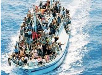 Onu: sguardo  corto sulla  immigrazione