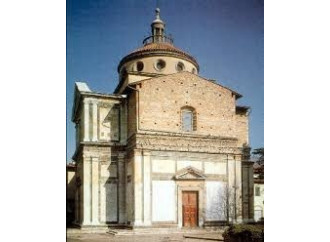 Prato, la Madonna che si animò davanti al bimbo