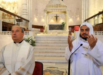 Fuori Ramadan e imam dalle chiese: è propaganda islamica
