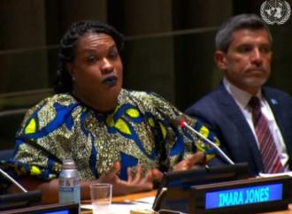 La priorità dell'agenzia Onu per le donne? Il gender