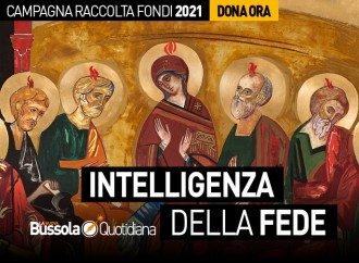 L'intelligenza della Fede genera un popolo libero