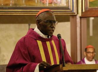 """""""Denuncio la crisi di fede di un clero che ha tradito"""""""