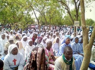 Contro il terrorismo: consacrato il Burkina Faso al Cuore Immacolato di Maria