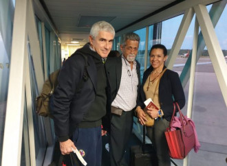 «Io pestato dal regime di Maduro. Ora denuncerò la tragedia venezuelana»