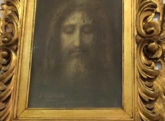 Matteo: «Come il Volto Santo ribaltò la mia vita»