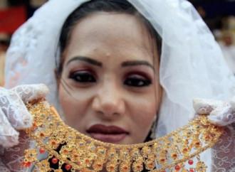 Rivelazioni sulla tratta di giovani donne dal Pakistan alla Cina