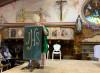 L'omelia del cardinal Burke