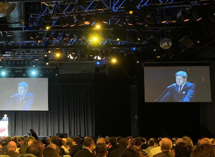 Balcerowicz riceve il Premio Bruno Leoni a Milano