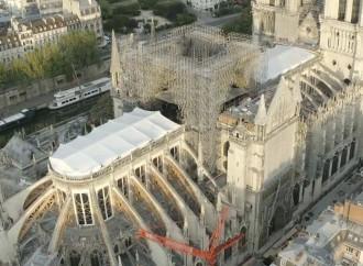Colpire Notre-Dame, colpire il simbolo: attentato sventato
