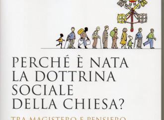 La Dottrina sociale, per rimettere Dio al centro dell'agorà