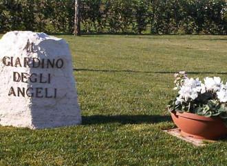 Seppellire i feti abortiti, l'esempio del Veneto