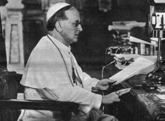 Crisi, prima le anime: le indicazioni di Pio XI