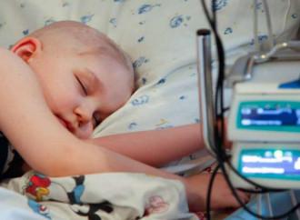 L'eutanasia di tre bimbi belgi o la morte di David e Filippo?