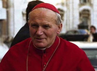 «Io, Wojtyła e la Verità da interrogare»
