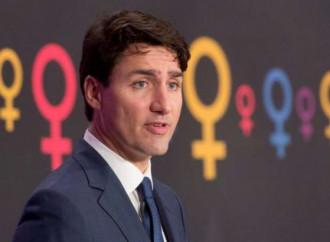 Canada, sussidi statali solo a imprese gay friendly