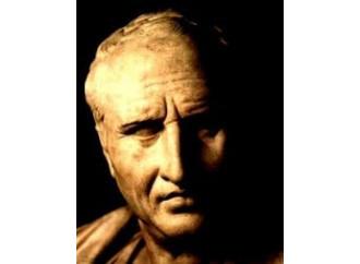 """Cicerone e i beati del """"Somnium Scipionis"""""""