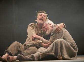 """Non esistono vite """"futili"""". Ce lo dice anche il Re Lear"""