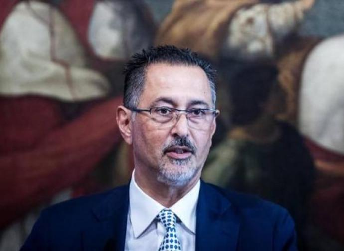 Il governatore lucano Pittella, ai domiciliari