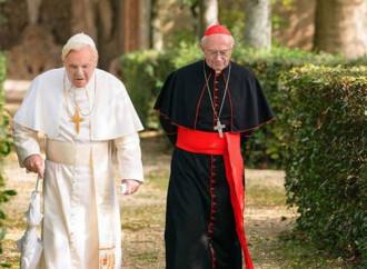 Operazione due papi: colpire Ratzinger un tanto al chilo