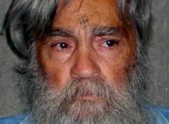Manson, la coda del diavolo nella cultura del '68