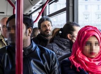 Fico in bus, la snobistica austerità del neofita