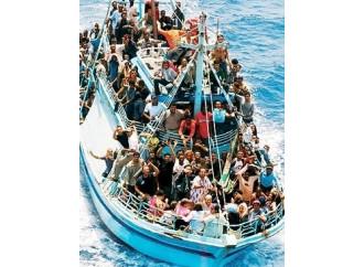 Immigrazione Niente Dottrina se non c'è ordine