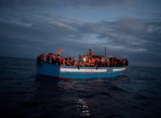 La Libia e i trafficanti, l'Italia si svegli